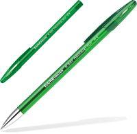 EKRAUSE Ручка гелевая EKRAUSE R-301 0.4мм зеленая
