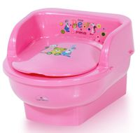 Lorelli Throne Pink Little Bear (10130450240)