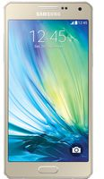 Samsung Galaxy A5 Duos A500 (Champagne Gold)