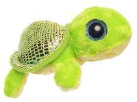 Aurora Flippee Green Turtle 15cm (29189)