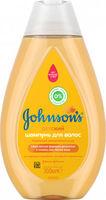 Johnson`s Baby шампунь, 300мл