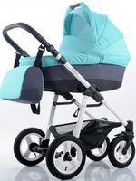 Bambini Sapsan Blue Grey 383