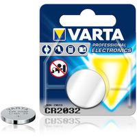 купить Батарейка Varta CR 2032 Electronics  (1шт) в Кишинёве