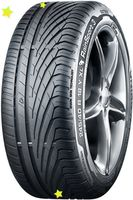Uniroyal RainSport 3 SUV 295/35 R21 107Y XL