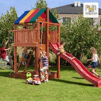 Детская площадка PARADISE