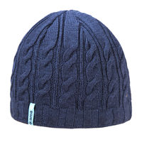 Шапка Kama Urban Beanie, MW, inside Tecnopile fleece band, A110