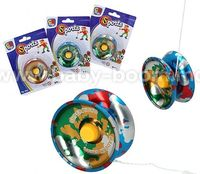 "Color Baby24762  Игрушка ""Yo-Yo"" в асс."