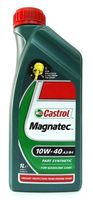 Моторное масло Castrol Magnatec 10W-40 A3/B4 1L