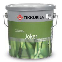 Tikkurila Краска Joker C Матовая 2.7л