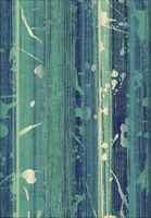 Ecofloor Vintage (100C142330) Jungle 1.60x2.30m