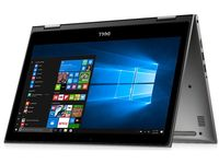 "DELL Inspiron 13 5000 Gray (5379) 2-in-1 Tablet PC, 13.3"" IPS TOUCH FullHD (Intel® Quad Core™ i5-8250U 1.60-3.40GHz , 8Gb DDR4 RAM, 256GB SSD, Intel® UHD Graphics 620,CardReader, WiFi-AC/BT4.0, 3cell,720p HD Webcam, Backlit KB,RUS,W10HE64,1.6 kg )"