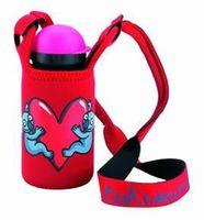 Бутылка Laken Hit Aluminium Koala + Iso Cover KKS 0.35 L, K3FN-MK