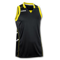 T-SHIRT CANCHA II SLEEVELESS
