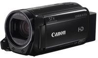 Canon Legria HF R76 Black