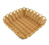 Хлебница плетенная пластиковая Kesper 17845
