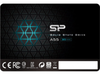 "2.5"" SSD 128GB  Silicon Power  Ace A55"