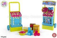 Color Baby 43285 Kухонная тележка