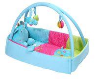 BabyOno Hippo (0495)