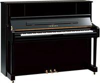 Классическое фортепиано YAMAHA U1J PE