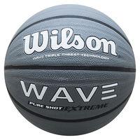 купить Мяч баскетбольный Wilson N7 WAVE PURE SHOT EXTREME GR WTB0998XB07 (1042) в Кишинёве