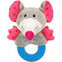 "Baby Mix EF-TE-8543-12 M Игрушка для путешествий ""Мышка"""