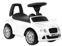 Baby Mix UR-Z326 Машина детская Bentley Белый