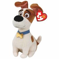 Ty The Secret Life of Pets Max (TY41165)