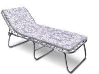 Кровать раскладная с мягким гипоаллергенным матрасом Nika РК4-М