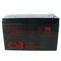 Baterie UPS 12V/   7.2AH CSB GP 1272F2