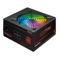 Блок питания Chieftec PHOTON CTG-750C-RGB