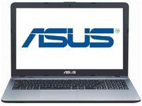"ASUS 15.6"" X541NA (N4200 4Gb 1Tb), Silver"