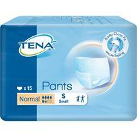 Tena трусики для взрослых Normal Small, 15 шт