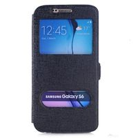 Чехол Flip Case Samsung Galaxy S6 Edge Black