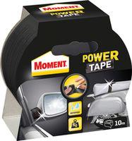 Moment Power Tape, черный, 50мм x 10м