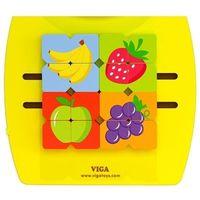 Wall Toy- Mosaic Fruits