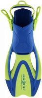 Ласты Aqualung Zinger L Bright Green/Light Blue