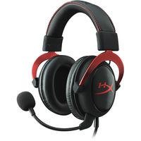 Наушники Gaming HyperX Cloud Stinger, Black/Red