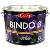 Sadolin Краска Bindo 3 BW 10л