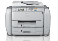 Epson  WorkForce Pro WF-R5690DTWF, Print/Scan/Copy/Fax, A4, Printer up to 45.000 pages/month, Printer resolution 4800x1200 DPI, Scanner resolution 1200x2400 DPI