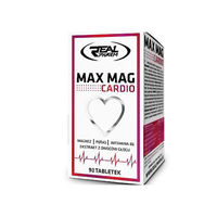 Max Mag Cardio - 90 Tabs