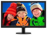 """27.0"""" Philips """"273V5LHAB"""" (1920x1080, DVI, HDMI, 2x2W)"""