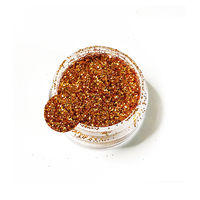 Glitter poliester (Aur) Artline Poly Glitter (10 g)
