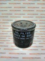 Фильтр масляный для Mazda 3 (B6Y1-14-302A;B6Y114302A)