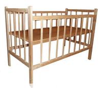Кроватка Ольха