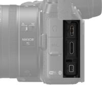 Aparat foto Nikon Z6 FTZ Kit