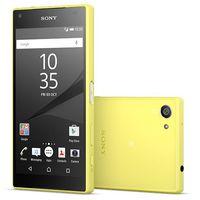 Sony Xperia Z5 Compact (E5823), Yellow