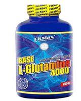 L-GLUTAMINE 4000 250GR