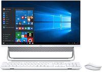 Sistem Desktop Dell Inspiron 5400 Silver (i5-1135G7 8Gb 256Gb+1Tb MX330 W10Pro)