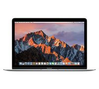"APPLE MacBook 12"" 256GB Silver (MNYH2) 2017, Серебристый"