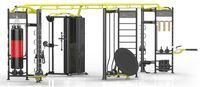 Комплекс для функциональных тренировок Impulse IZ-X